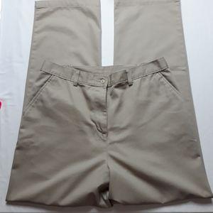 Cabin Creek Size 16T Kahki Pants